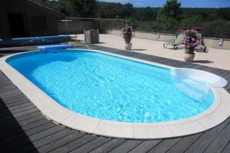 Maison Christol - verwarmd privé-zwembad