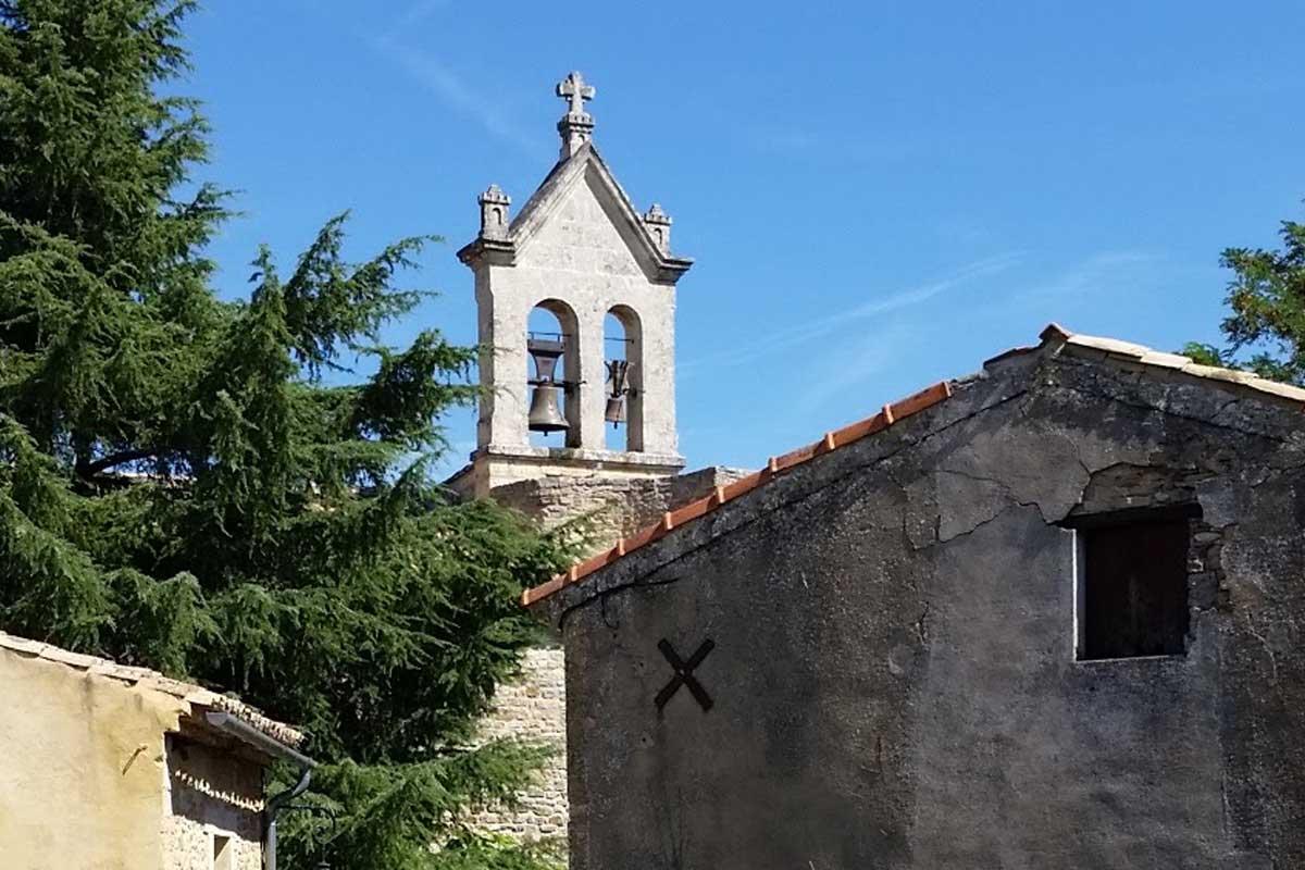 Saint-Christol-de-Rodières